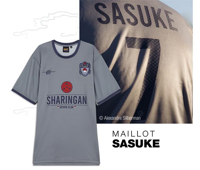 Maillot sasuke