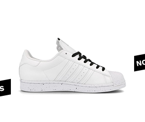 Adidas Superstar Clean Classics