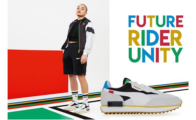 FUTURE RIDER UNITY
