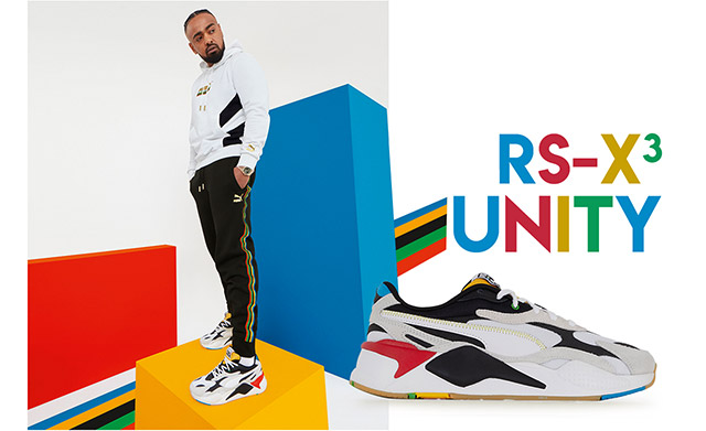 RS-X3 UNITY