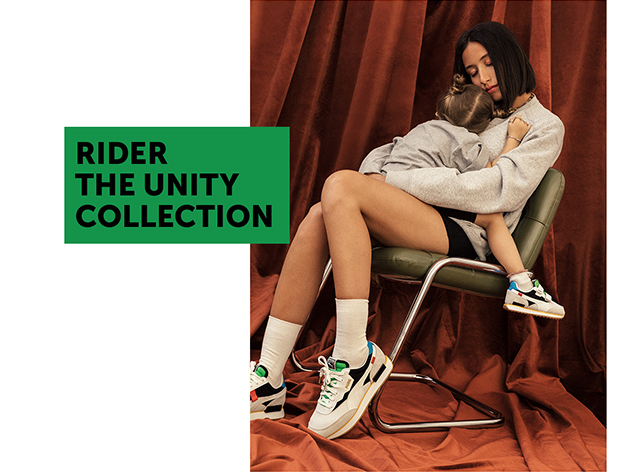 Rider the Unity Collection